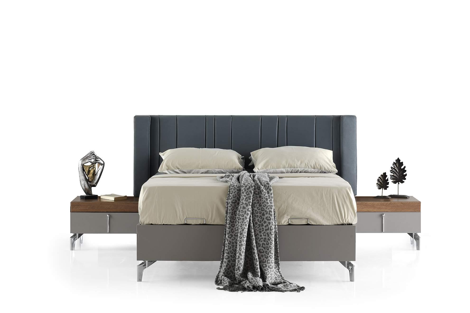 Pablo Sürgülü Yatak Odası