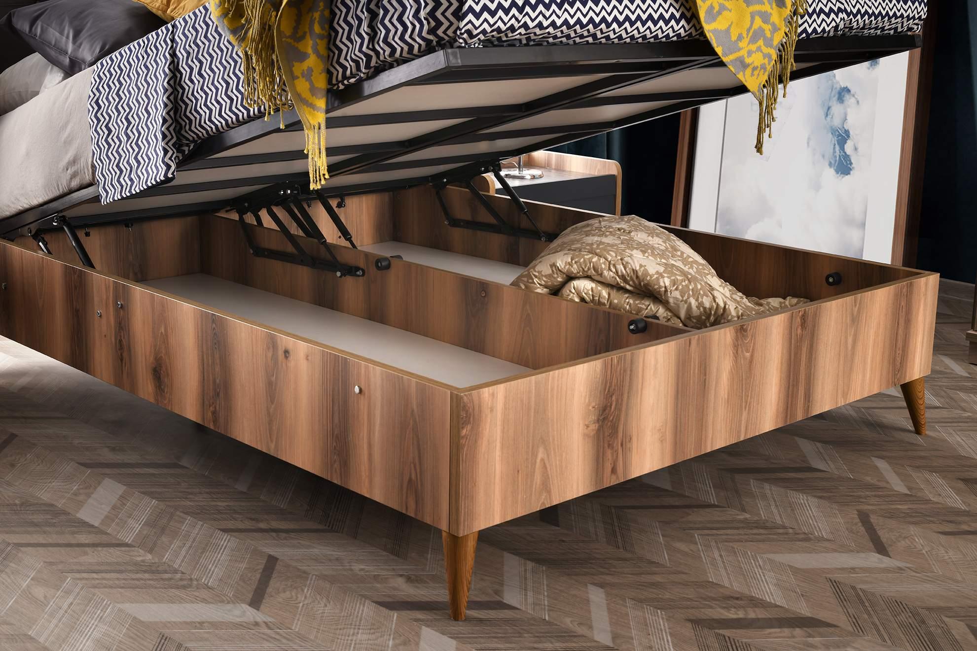 Valencıa Yatak Odası