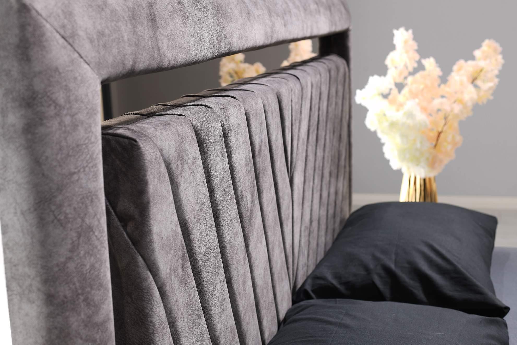 Crystal 6 Kapılı Yatak Odası
